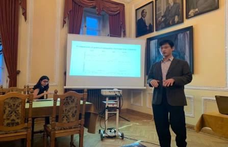gwangeun choi politics and inequality conference warsaw poland 2018